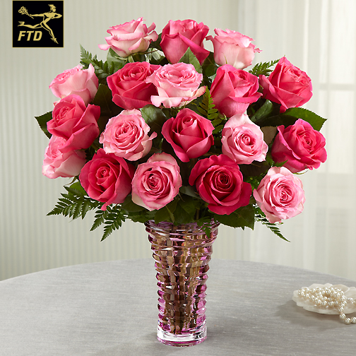 Barstow Flower Bridal Boutique : The ftd? royal treatment rose bouquet barstow floral bridal